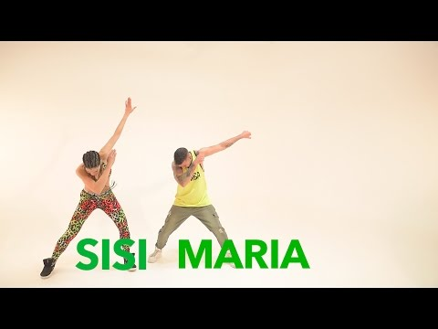 Sisi Maria-OmoAkin f.t Skales & Koker-Afro by YSEL GONZALEZ