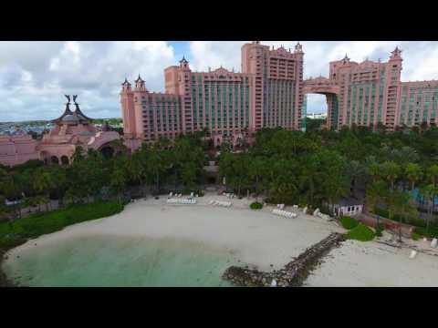 Atlantis   Paradise Island, Nassau Bahamas
