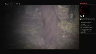 Deonwolf12 brithday streaming letsplay: the last guardian