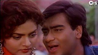 Jise Dekh Mera Dil Dhadka Phool Aur Kaante 1991 Full Song HD MSeries