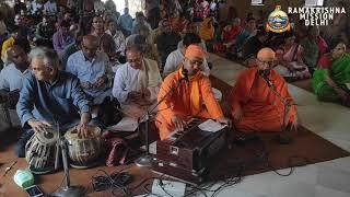 Sundar Lala Nanda Dulala....|| Dol Purnima || Bhajan || 2019