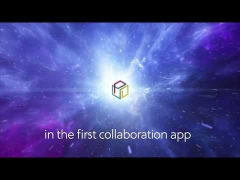 Say hello to quantum collaboration