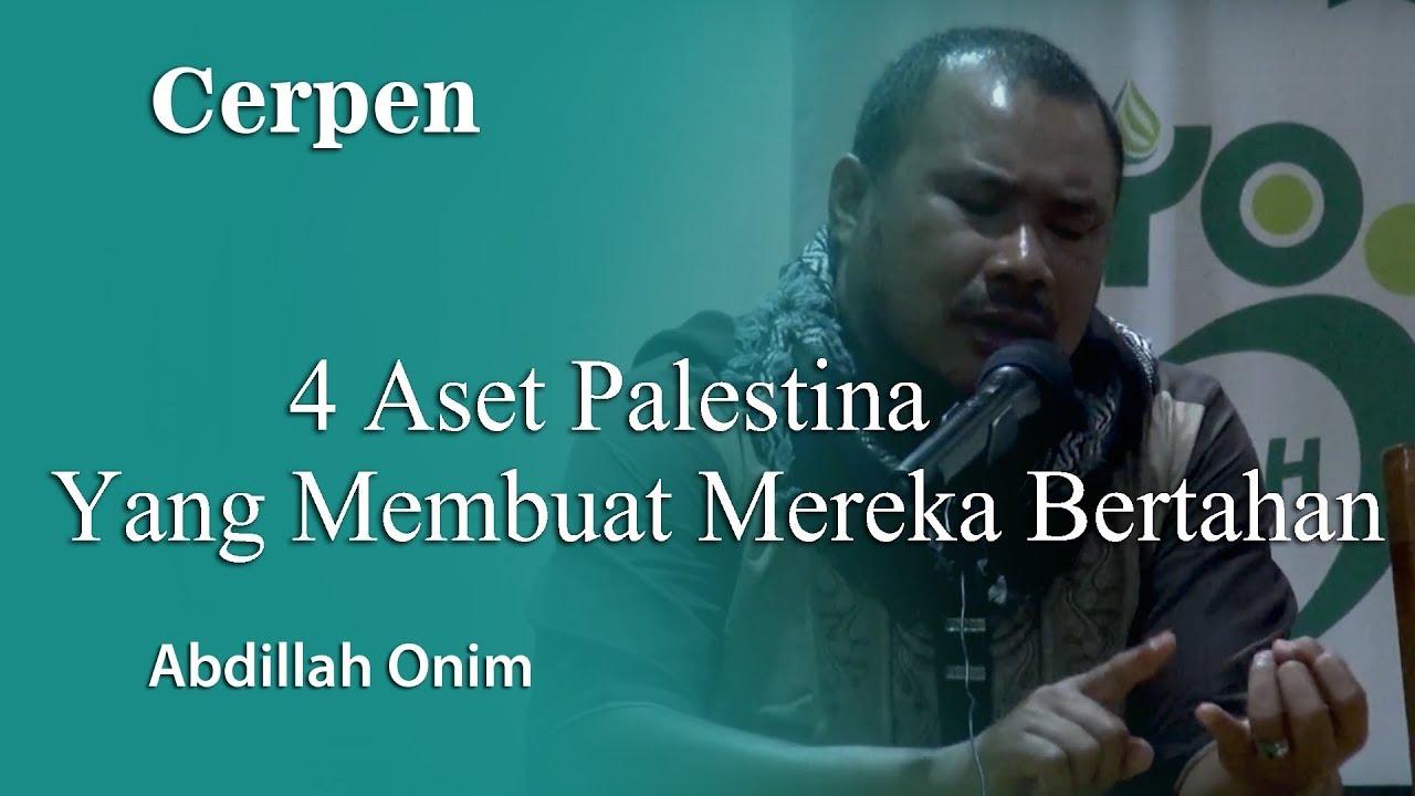 Download 4 Aset Gaza Yang Membuat mereka Bertahan