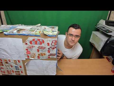 Най-големият MYSTERY BOX, който съм получавал! - ФенАрт Велико Търново
