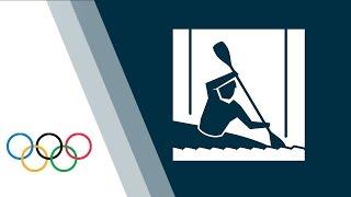 Canoe - Slalom - Men