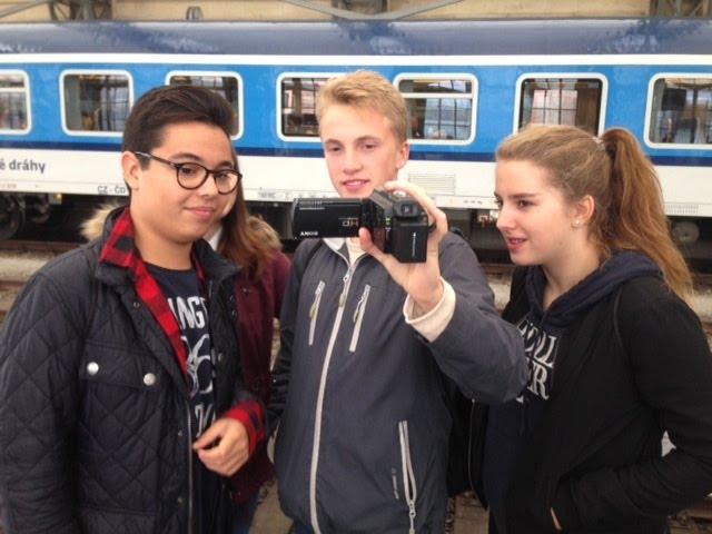 #klassenfahrtdiary DRESDEN - Film - 14. bis 18. September 2015 - HEROLÉ Reisen