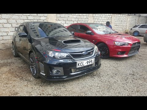 Namanga Drive 2- MK Drive Edition 9 2018 (Daimlar Motorsports Kenya)