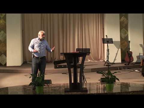 Geneza 3 | Vladimir Pustan | 04.10.2017