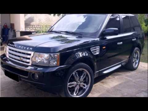 Range Rover A Vendre >> Range Rover A Vendre Youtube