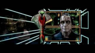 Star Trek - The Next Generation: Birth of the Federation - Intro Cardassianer (Deutsch / German)