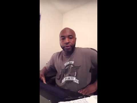 How To Get A Doctorate Degree Without Working For It Like Lecrae - Part 1
