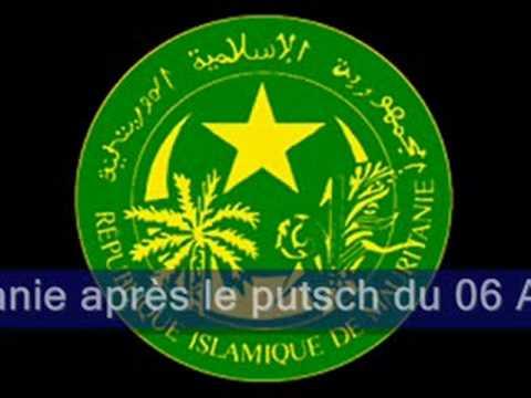 Débat (P.1) - La Mauritanie après le putsch (AFRICA N°1)
