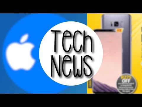 Tech News South Africa | Tech Videos | Kayla's World