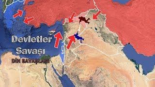 Din Savaşları (1.Bölüm)