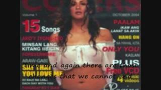 Forevermore - Regine Velasquez