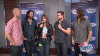 Eli Young Band Interview