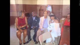 MARRIAGE CIVIL DU DR DUHAMEL ET ROCHELAINE DESSOURCES HAITI 19 MAI 2014