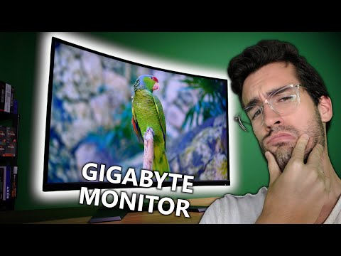 The Gigabyte G32QC Ain't Half Bad! from YouTube · Duration:  12 minutes 45 seconds