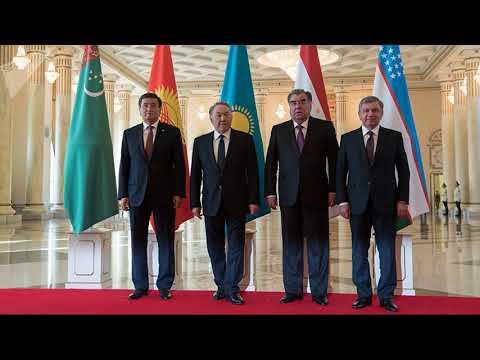 Еду В Таджикистан Кыргызстан Узбекистан привет Казахстан/ ПЕСНЯ ПРОСТО БОМБА