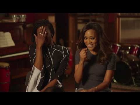 Robin Givens talks new role on the hit series Riverdale | CW