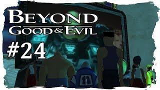 BEYOND GOOD & EVIL [Folge 24] - Lasst die Rebellion beginnen