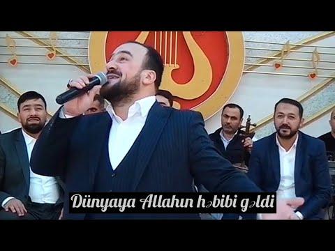 Seyyid Taleh Boradigahi - Allahin Hebibi - Yeni Negme 2019