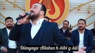 Seyyid Taleh Boradigahi - Allahin Hebibi - yeni negme 2019 Resimi