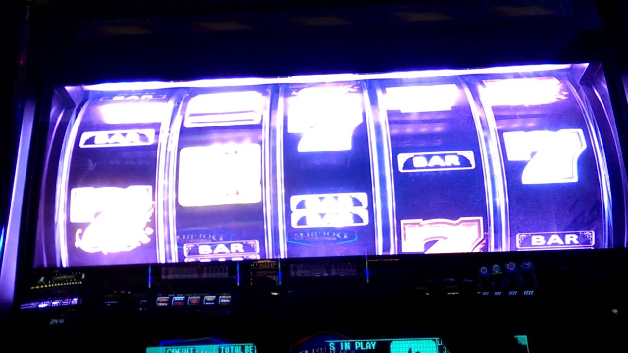 Slot Machines Value