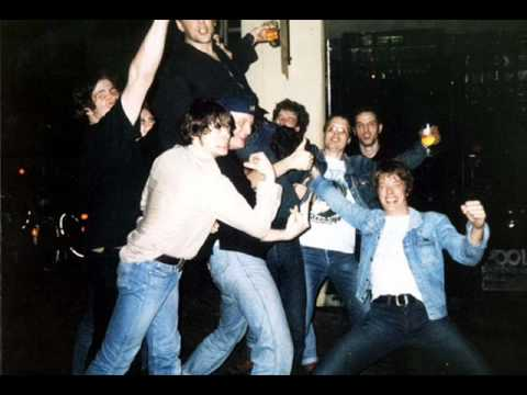 CELLOPHANE SUCKERS - This is rock&roll