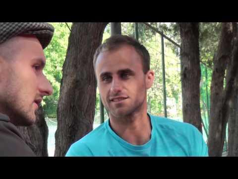 """Marius Copil: """"La Cupa Davis joc cu 3-4 clase mai bine. Nu știu ce-mi lipsește când sunt singur"""""""
