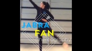 Jabra Fan Dance Choreography