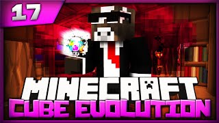 Minecraft Cube Evolution - Episode 17 - Lucky Block Prank ( Minecraft The Cube SMP Evolved )
