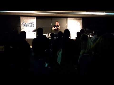 Showcase | Saro | Lormont Beatbox Battle