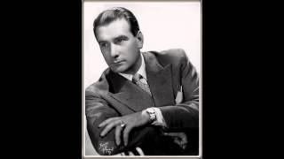 "Tenore GIACINTO PRANDELLI  - (Francesco Gasparini)  ""Lasciar d'amarti"""