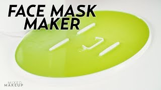 Make Your Own Face Masks at Home With This Device   Beauty with Susan Yara
