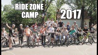 RIDE ZONE CAMP 2017 - Az első Extrém Nyári Tábor