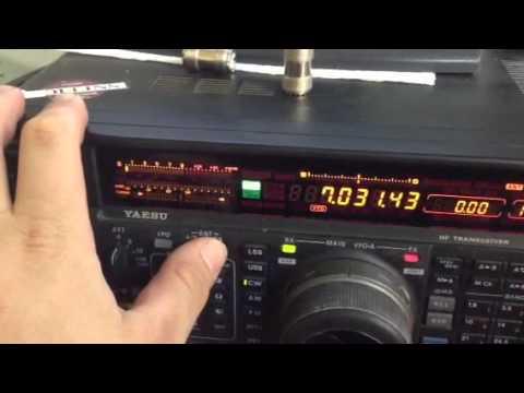 Beverage antenna vs 2el 40m Yagi