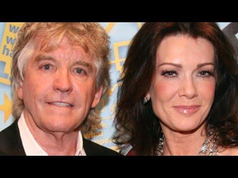 The Truth About Lisa Vanderpump's Husband Ken Todd