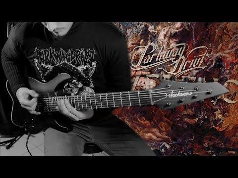 Parkway Drive - Chronos Guitar Cover