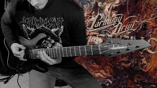 Parkway Drive - Chronos Guitar Cover