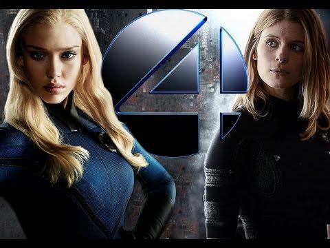 Fantastic Four 2005 film  Wikipedia