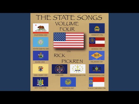 State of Maine Song