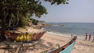Sri Lanka & Malediven 2017   Travel   GoPro