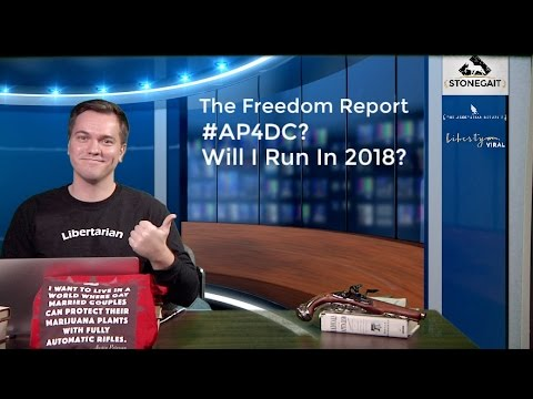 #AP4DC? Will Austin Petersen Run for Senate in 2018?