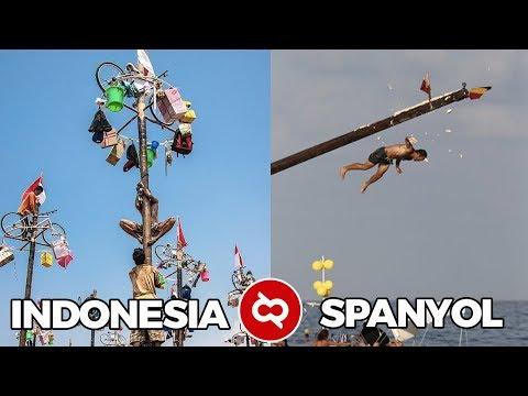 Lebih Seru Mana? Bukan Hanya di Indonesia, Kompetisi 17 Agustusan Ada loh di Luar Negeri