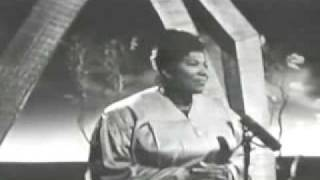 Watch Mahalia Jackson Elijah Rock video