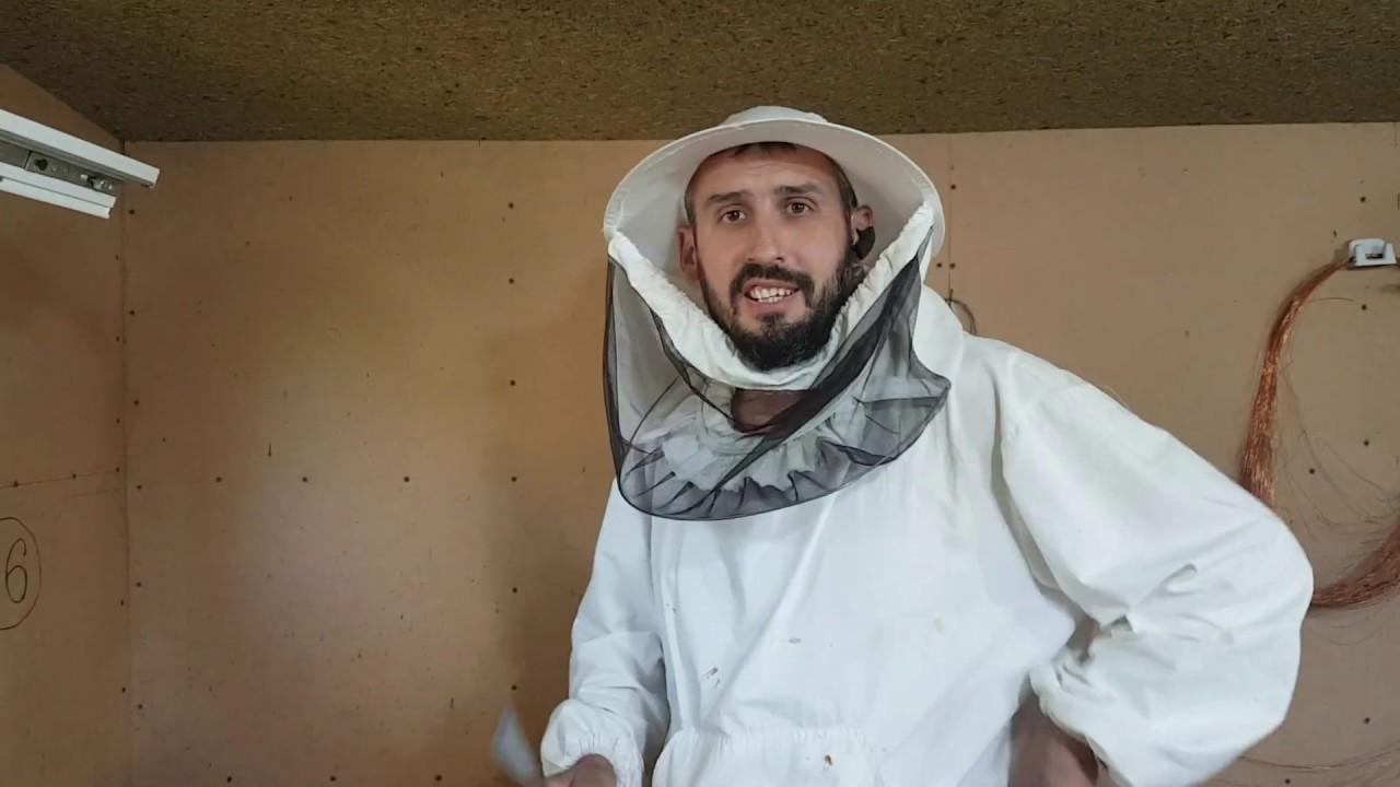 Пчелосемья стартер после 2 месяцев эксплуатации 4.06.2019