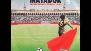 Matador (Jeff Wayne) ITV World Cup theme