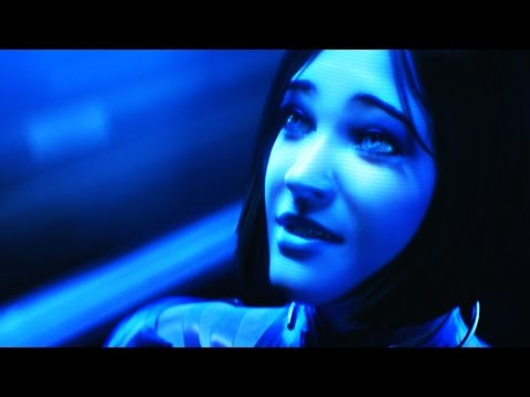 Halo 5: Guardians - Master Chief Finds Cortana