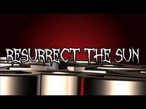 Black Veil Breides Resurrect the Sun  Instrumental cover karaoke